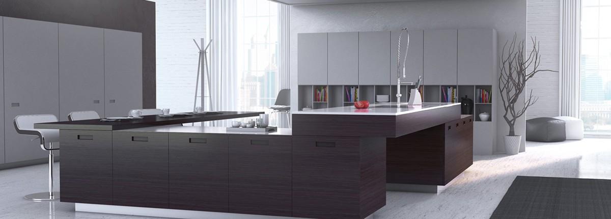 Cocinas acogedoras y funcionales - Cocinas acogedoras ...